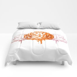 Screaming Trees Comforters