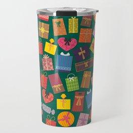 Presents Travel Mug