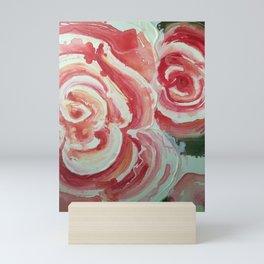 Roses For My Sister Mini Art Print