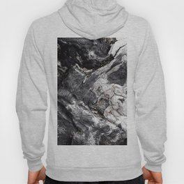 Marbled Wood - Photography by Fluid Nature Hoody