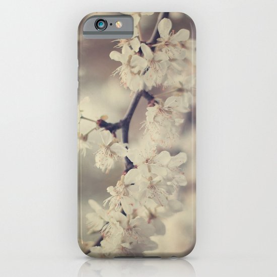 Vintage Dreams iPhone & iPod Case