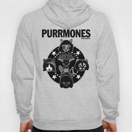 Purrmones Hoody