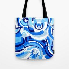 Seigaiha Series - Alliance Tote Bag