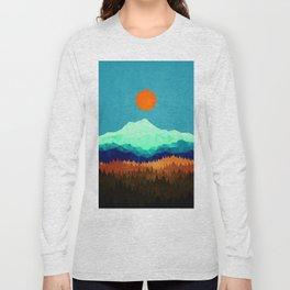 Albanian Nature Long Sleeve T-shirt