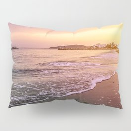 Peaceful Paradise Pillow Sham