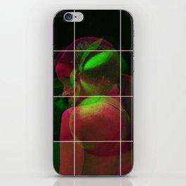 Unripe Fruit iPhone Skin