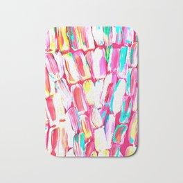 Pink Party Sugarcane Bath Mat