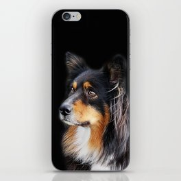 lucy iPhone Skin