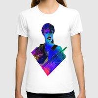 zappa T-shirts featuring ZAPPA  by TS Boyle