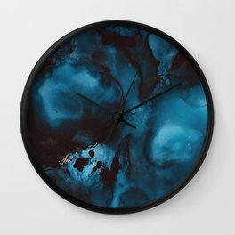 Can't Tell You Why Wall Clock