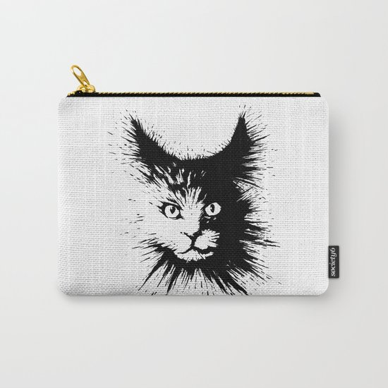 Inkcat4 Carry-All Pouch