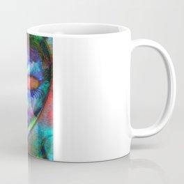 Mask 01 Coffee Mug