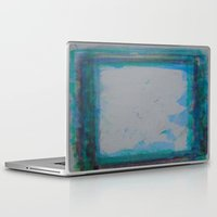 frame Laptop & iPad Skins featuring Frame by Kristin Rodgers