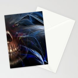 Feeling Good In Death Stationery Cards