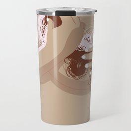 Untitled #28 Travel Mug