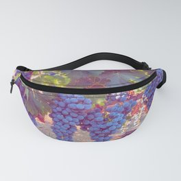 Grapevines Fanny Pack