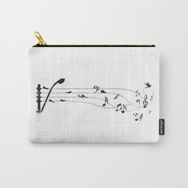 Urban Symphony Carry-All Pouch
