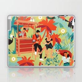 Resort living Laptop & iPad Skin