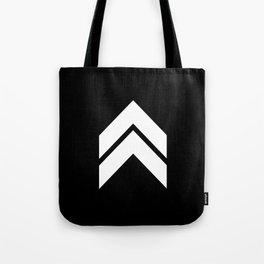 Corporal Tote Bag