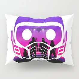 Guardians of the Galaxy Pillow Sham
