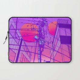 Anime Wires Laptop Sleeve