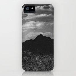 High Altitude iPhone Case