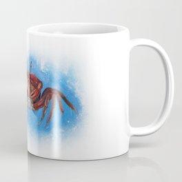 Sea crab Coffee Mug