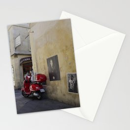 Arles Stationery Cards
