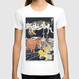 The Perils - Chemin des Etoiles T-shirt