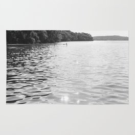 Lake Summer Rug