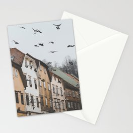 Ljubljana, Slovenia I Stationery Cards