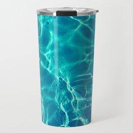 eau Travel Mug