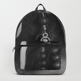 The prayer Backpack