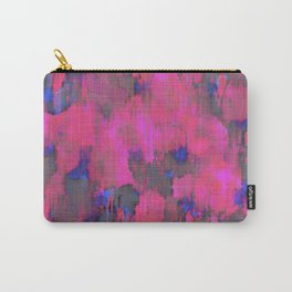 Lysergic Pink Carry-All Pouch