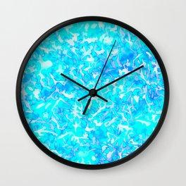 Finale Ligure Wall Clock