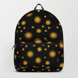 Starflower by John Logan Backpack