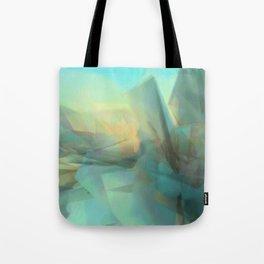 Crysallographer: Soft - 2014-10-16-14-17-3 Tote Bag