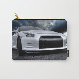 Epic Nissan Carry-All Pouch