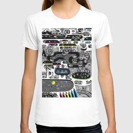 Koalarama T-shirt