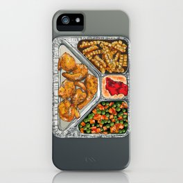 Eat Me iPhone Case