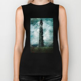 The Dark Tower Biker Tank