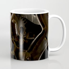 Industrial movement Coffee Mug