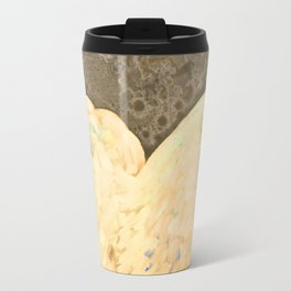 Golden Orp Travel Mug