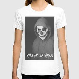 DARK KILLER T-shirt