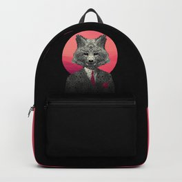 VIF - Very Important Fox Backpack