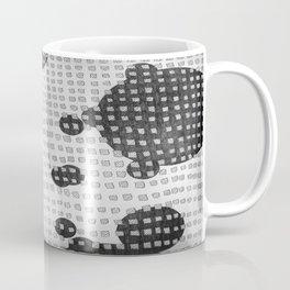 City Ink Coffee Mug