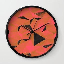 Geo M16 Wall Clock