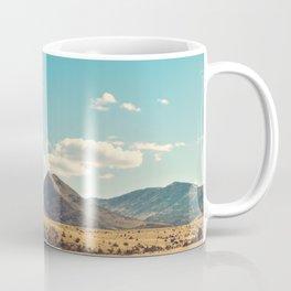 Grasslands Coffee Mug