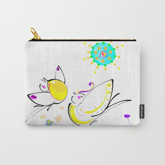design 11 Carry-All Pouch