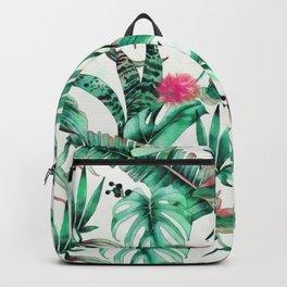 Jungle vibes I Backpack